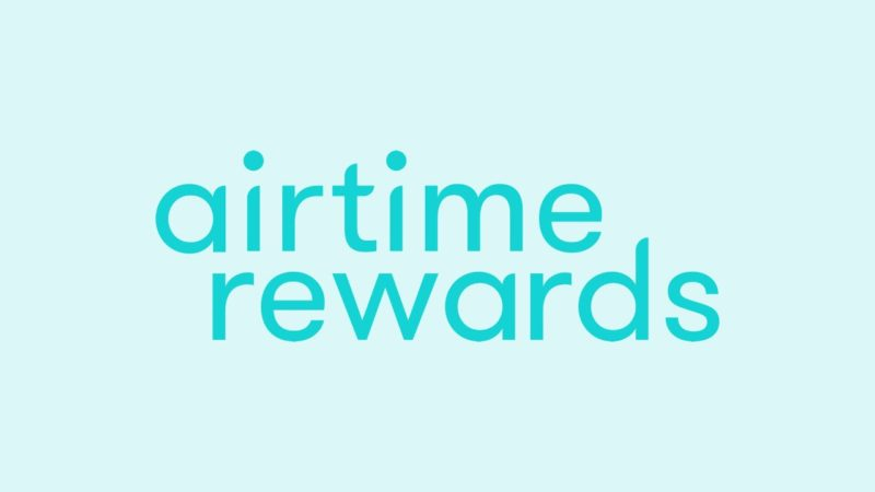 Airtime referral code: AFKLHVED